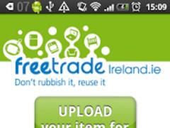 FreeTrade Ireland 2.18 Screenshot