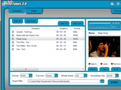 Engelmann Media freeTunes 3 Screenshot