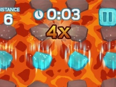 Freeze the Way 1.0.1 Screenshot