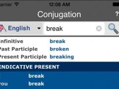 French Dictionary (Offline) 3.0 Screenshot