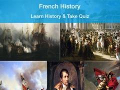 French History Quiz 1.0 Screenshot