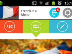 French in a Month 1.27 Screenshot