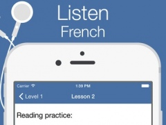 French language school for Paul Pimsleur method 1.0 Screenshot