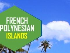 French Polynesian Islands Travel Guide 1.0 Screenshot