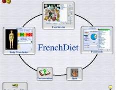 Frenchdiet 1.0.1 Screenshot