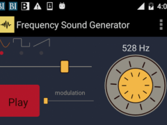 Frequency Sound Generator 2 10 Free Download
