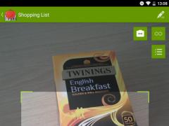Fresh - Shopping Organizer 2.6.148 Screenshot