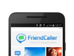 Video Chat by FriendCaller  Screenshot