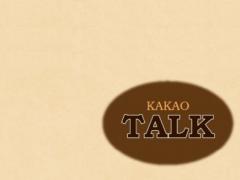 Friendly Ghost-KakaoTalk Theme 4.3.5 Screenshot