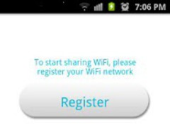 Friendly WiFi 1.13 Screenshot