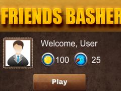 Friends Basher 1.0.3 Screenshot