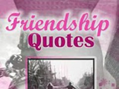 Friendship Quotes Pro 1.1 Screenshot