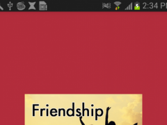 Friendship Status in Hindi NEW 1 0 Free Download