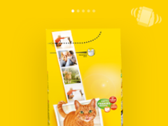 Friskies® Call Your Cat 2.4 Screenshot