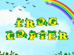 Frog Copter 1.3 Screenshot