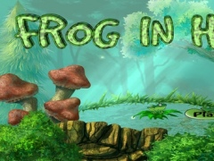 Frog In Hell Free 1.4 Screenshot