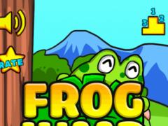 Frog Jump - Save my frog 1.0.0 Screenshot
