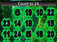 Frog Math With Dancing Froggy  Screenshot