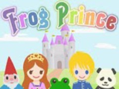 Frog Prince Escape Game Deluxe 1.2 Screenshot