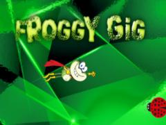 Froggy Gig 1.0 Screenshot
