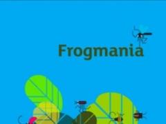 Frogmania lite 2.0 Screenshot