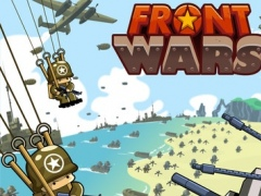 Front Wars : WW2 Turn-Based Strategy 1.3.57 Screenshot