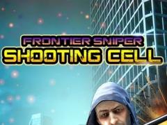 Frontier Sniper Shooting Cell - Last Hope for Dead Kingdom 1.0 Screenshot