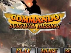 FRONTLINE ARMY COMMANDO WAR 1.0 Screenshot