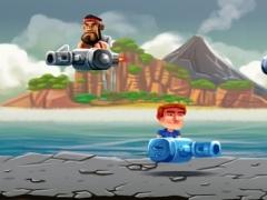 Frontline Beach - Military Army Battles Game 1.0 Screenshot