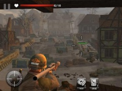 Review Screenshot - Shoot your Brothers and Win the War for the Parasite