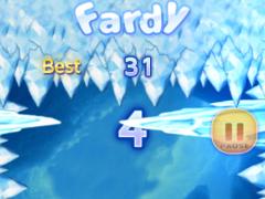 Frozen Fardy 1.0.1 Screenshot