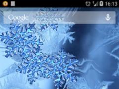 Frozen Glass Live Wallpaper HD 30 Screenshot