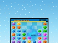 Frozen Jewel Crush 1.0 Screenshot