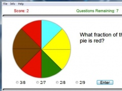 FRS Fraction Master 2.1 Screenshot