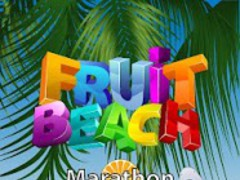 Fruit Beach 1.0 Screenshot
