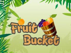 Fruit Bucket 1.0 Screenshot