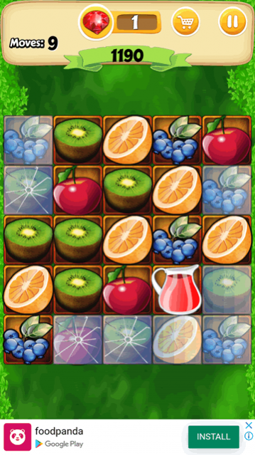 fruit bump free download for pc