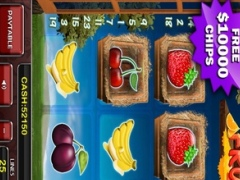 Fruit Burst Slot 1.0.0 Screenshot