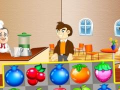 Fruit Candy Bar : A Juicy Splash Saga 1.0.0 Screenshot