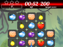 Fruit Crush Mania - Pop 1.0 Screenshot