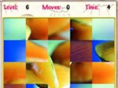 Fruit Jigsaw Puzzles 1.8 Screenshot