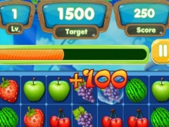 Fruit Link Simple 1.1 Screenshot