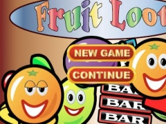 Fruit Loot Slots 1.0 Screenshot