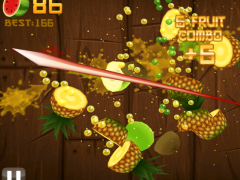 Fruit Slicing Pro 1.3.5 Screenshot
