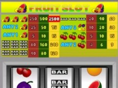 Fruit Slot Casino 3.0.3 Screenshot