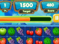 Fruit Splash Deluxe 2.0 Screenshot