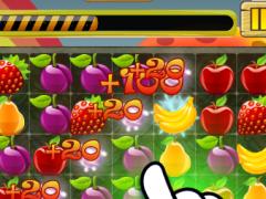 Fruit Splash Link Deluxe 1.0 Screenshot