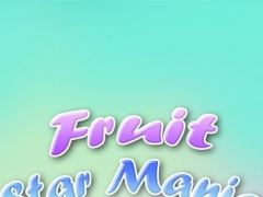 Fruit star Mania Free Version 1.0.1 Screenshot