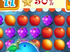 Fruit Temple Legend 1.0 Screenshot