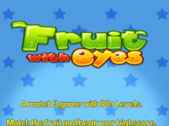 Fruit with Eyes 1.0 Screenshot